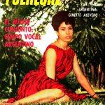 Tapa de Revista Folklore Nº 150