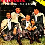 Tapa de Revista Folklore Nº 152