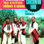 Tapa de Revista Folklore Nº 168