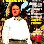 Tapa de Revista Folklore Nº 169