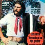 Tapa de Revista Folklore Nº 172