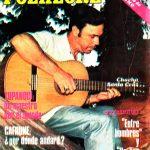 Tapa de Revista Folklore Nº 174