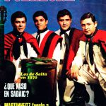Tapa de Revista Folklore Nº 178