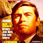 Tapa de Revista Folklore Nº 181