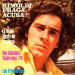 Tapa de Revista Folklore Nº 183