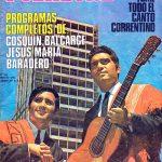 Tapa de Revista Folklore Nº 193