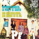 Tapa de Revista Folklore Nº 196