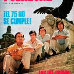 Tapa de Revista Folklore Nº 198