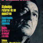 Tapa de Revista Folklore Nº 200*