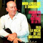 Tapa de Revista Folklore Nº 207