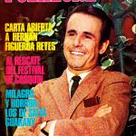 Tapa de Revista Folklore Nº 219