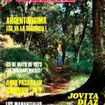Tapa de Revista Folklore Nº 222