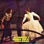 Tapa de Revista Folklore Nº 223
