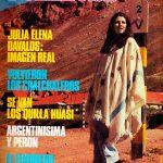 Tapa de Revista Folklore Nº 224
