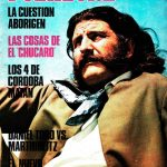 Tapa de Revista Folklore Nº 225