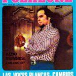 Tapa de Revista Folklore Nº 231