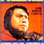 Tapa de Revista Folklore Nº 234