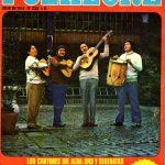 Tapa de Revista Folklore Nº 235