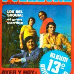 Tapa de Revista Folklore Nº 236