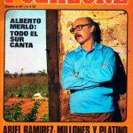 Tapa de Revista Folklore Nº 237