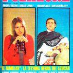 Tapa de Revista Folklore Nº 248