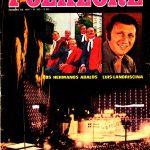 Tapa de Revista Folklore Nº 255