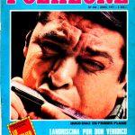 Tapa de Revista Folklore Nº 268