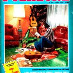 Tapa de Revista Folklore Nº 270