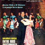 Tapa de Revista Folklore Nº 274
