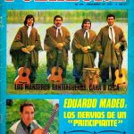 Tapa de Revista Folklore Nº 276