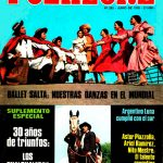 Tapa de Revista Folklore Nº 282