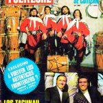 Tapa de Revista Folklore Nº 285