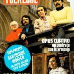 Tapa de Revista Folklore Nº 287