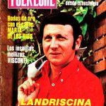 Tapa de Revista Folklore Nº 293