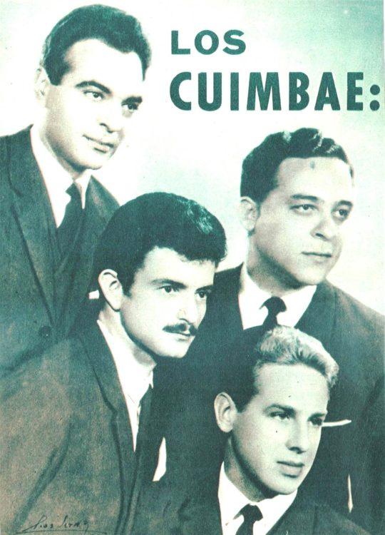 Los Cuimbaé